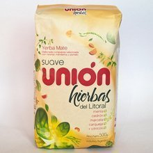 картинка Мате Union Suave Hierbas del Litoral 500g  от DonMate.ru