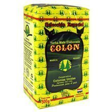 картинка Мате Colon Seleccion Especial 500g  от DonMate.ru