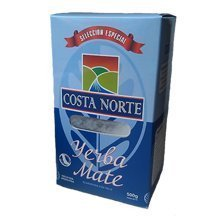 картинка Мате Costa Norte Seleccion Especial 500g  от DonMate.ru
