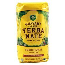 картинка Мате Guayaki Organic Traditional 454g  от DonMate.ru